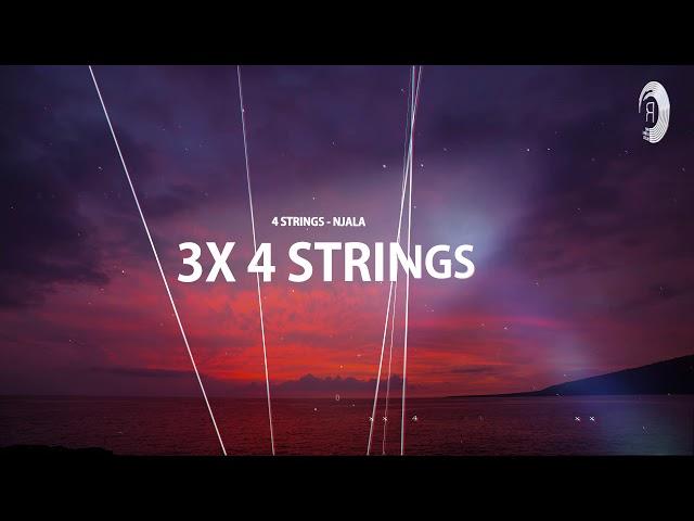 4 STRINGS X3 [Mini Mix]