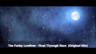The Funky Lowlives - Float Through Stars (Original Mix)