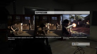 First Look: Ghost Recon