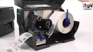 видео термопринтер