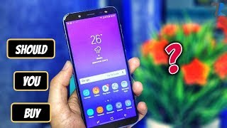 Samsung Galaxy On 6 Unboxing & Hands On   Watch Before You Buy!