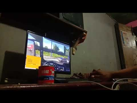 Bg Khaidir Bawak Mobil MAN(PT STM)