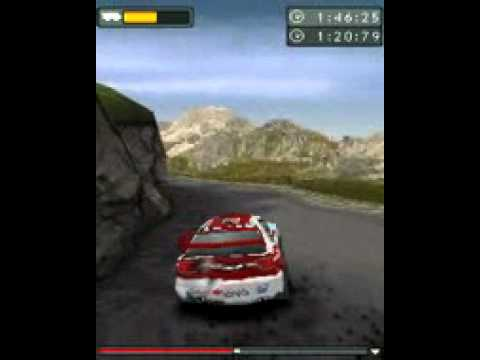 IPhone Games   Smartphone Games For Nokia  Sony Ericsson And Android Rally Master Pro
