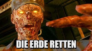 CALL OF DUTY BLACK OPS 3 Zombie Mode Gameplay - Perfekte Runde