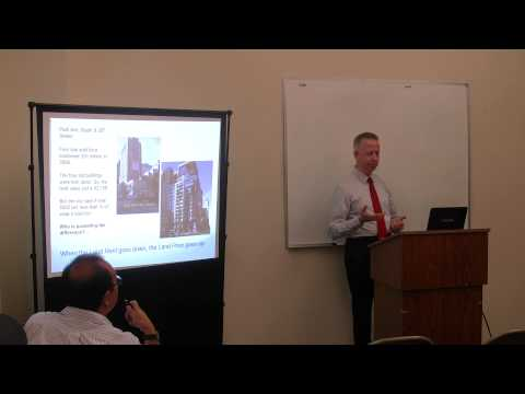 Case Studies in New York City Property Development Part 1 out of 3