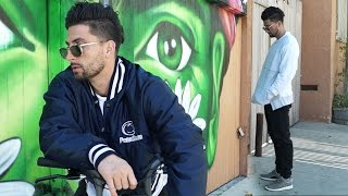 Men's Fashion 2017  - Streetwear