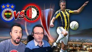Video Gol Pertandingan Feyenoord vs Fenerbahce