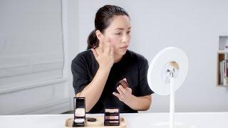 How to: Strobing | Beauty Expert Tips | Shiseido