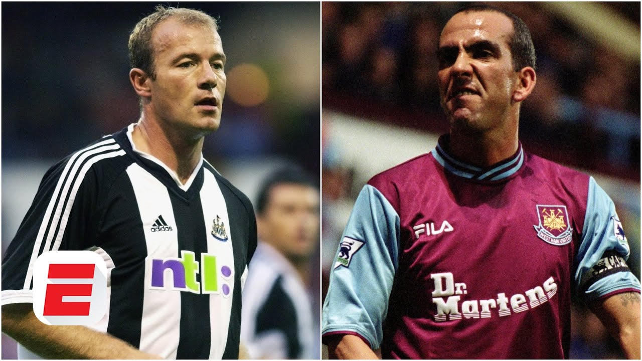 Hislop's helpers: Alan Shearer, Paolo Di Canio & Rio Ferdinand feature in the starting XI | ESPN FC