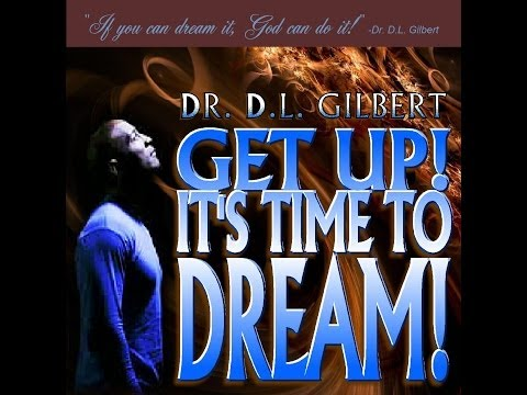 Get Up! It's Time To Dream! (Commercial)