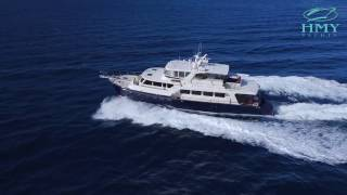 Yacht For Sale - 2005 Marlow 78' Explorer - Off Duty