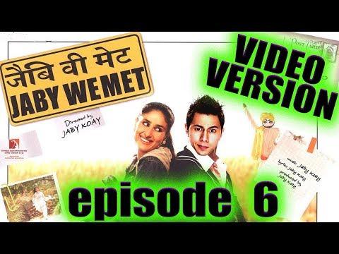 JABY WE MET Podcast | Episode 6: Harrsshh J | Video Version