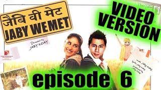 JABY WE MET Podcast | Episode 6: Harrsshh J | Version