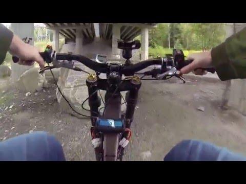 1 hour e-bike tour of Oslo
