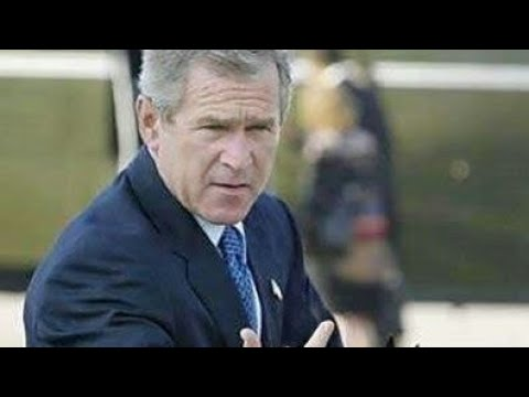 George W. Bush Flipped On The Deep State - S12/E5 - The Giggling Conservative