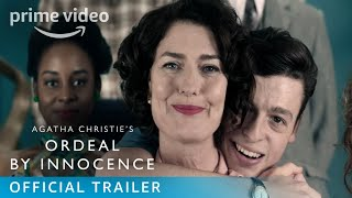 Ordeal By Innocence Season 1 - Official Trailer | Prime Video