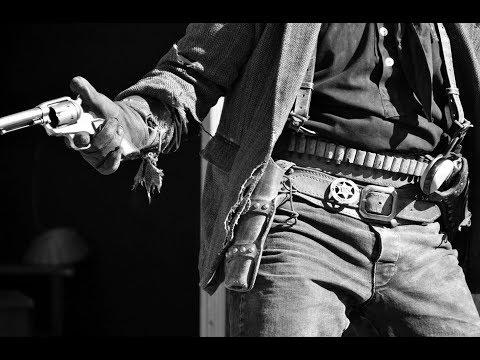 Sceriffi: la legge dietro la stella.