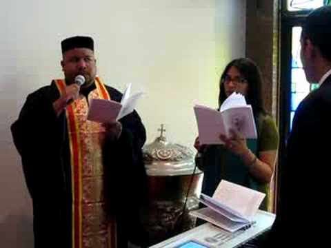 Indian Orthodox Liturgical Choir - Eden Thottam Nattone