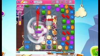 Candy Crush Saga Level 1489 Hard Level No Booster 3 Stars