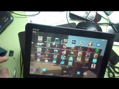 Горячие клавиши на ноутбуке ASUS не работают.