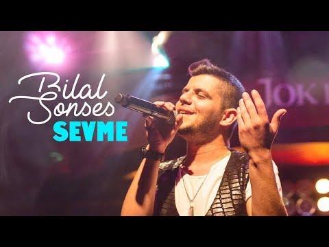 Bilal Sonses-Sevme Uzun Versiyon