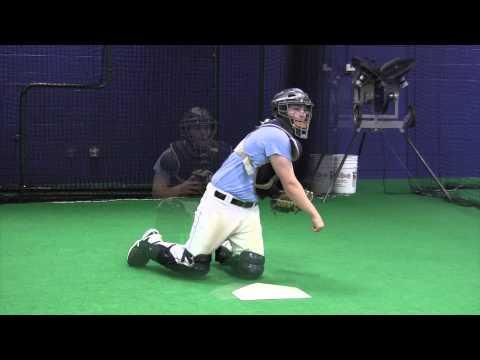 Michael Demartino - Catcher Junior @ Hamden  Hall