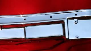 1976 1977 Buick Regal Front Bumper