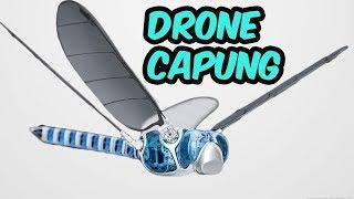 10 DRONE TERBAIK DAN TERCANGGIH YANG HARUS KALIAN TAHU