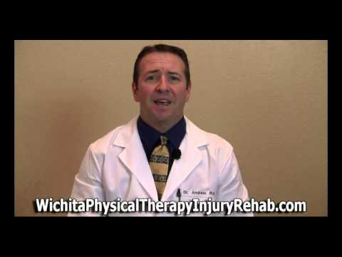 Disc Injury Personal Injury Lawyer Claim Wichita Kansas