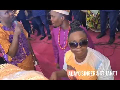 Download WHY ALAYO SINGER & ST JANET ?