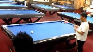 3쿠션 에잇볼(Eight Ball)