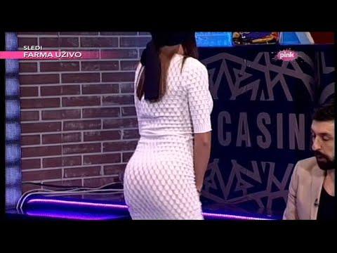 Ami G Show S08 - Goca Trzan i Sandra Afrika preskacu carsav