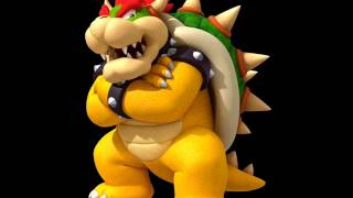 Download Mario Kart Wii Music - Bowser's Castle MP3 song and Music Video