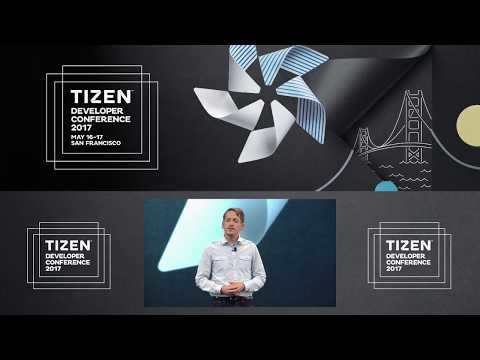 Tizen Developer Conference 2017 Keynote