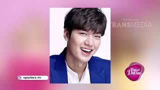 NGOPI DARA - Ngobrol Pagi Bareng Artis Drama Korea (18/11/18) Part 1