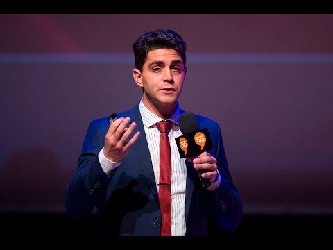 Juan Diego García Squetino - Liga Nacional, Director de Marketing y Patrocinios (Highlights)