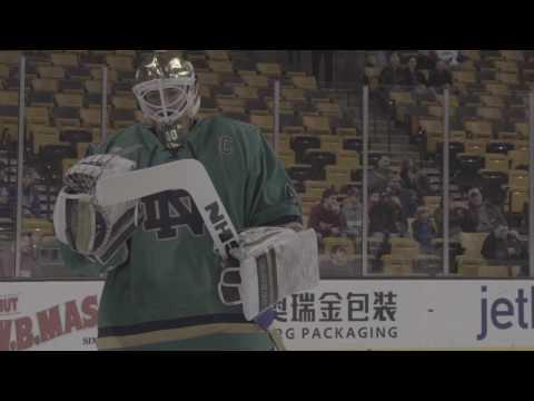2017 Hockey East Semifinals