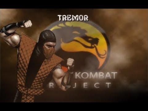 MKP 4.1 Season 2.9 (MUGEN) - MKII Tremor Playthrough