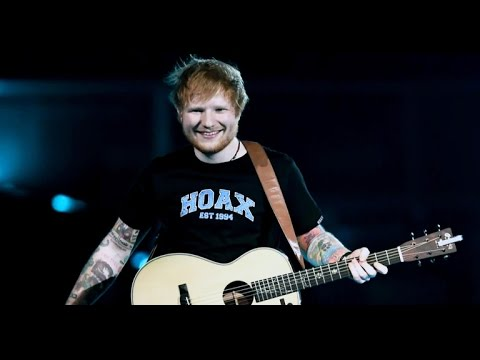 Ed Sheeran plays special concert for fan with a rare condition & more entertainment headlines