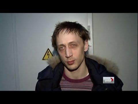 Star dancer confesses in Bolshoi Ballet acid attack