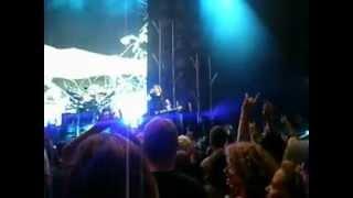 Nickelback-Animals (Live) St. Louis