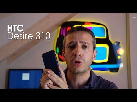 HTC Desire 310 la recensione di HDblog