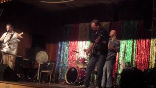 James Pitts Band - Voodoo Child (Slight Return) - Jimi Hendrix Cover
