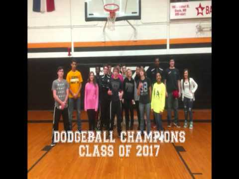 South Pemiscot High School SUPERBOWL - Class Competitions