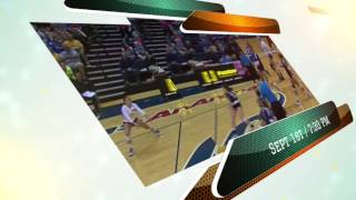 Volleyball Fall 2017 Promo 1 30 Sec