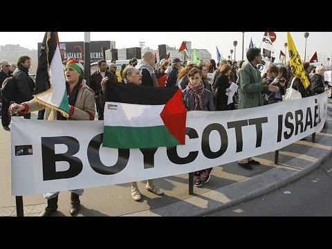 American Jewish community torn apart by Israel