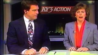 gordon winrod series in the mid 1990s on ky3 tv