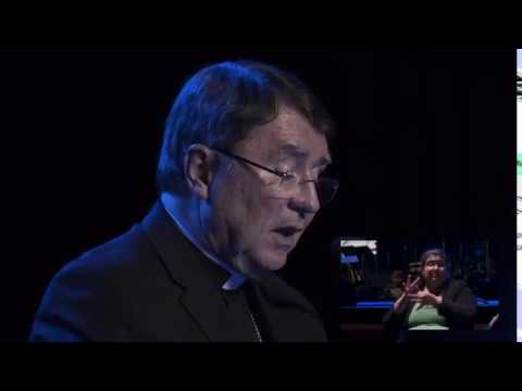 Archbishop Cristophe Pierre On The Joy of the Gospel