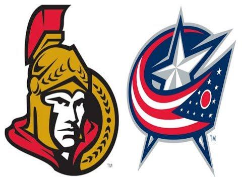 Senators vs. B-Jackets | 17-18 Season