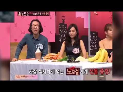 韓国バラエティ 1